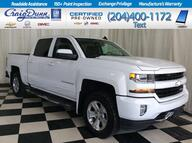 2016 Chevrolet Silverado 1500 * 4WD Crew LT Z71 *  True North Ed * Heated Seats * Portage La Prairie MB