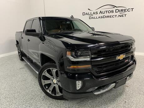 2016 Chevrolet Silverado 1500 *** Texas Edition ** Z71 *** Carrollton  TX
