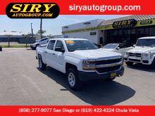 2016_Chevrolet_Silverado 1500 4WD_LS_ San Diego CA