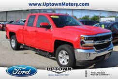 2016_Chevrolet_Silverado 1500_4WD LT w/1LT Double Cab_ Milwaukee and Slinger WI
