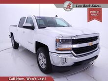 2016_Chevrolet_Silverado 1500_CREW CAB 4X4 LT_ Salt Lake City UT
