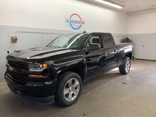 2016_Chevrolet_Silverado 1500_Custom_ Holliston MA