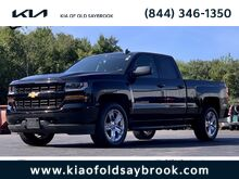 2016_Chevrolet_Silverado 1500_Custom_ Old Saybrook CT