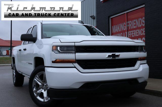 2016 Chevrolet Silverado 1500 Custom Richmond KY