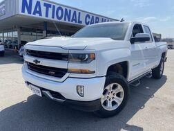 2016_Chevrolet_Silverado 1500 Double Cab_LT_ Cleveland OH