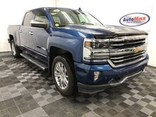 2016_Chevrolet_Silverado 1500_High Country_ Framingham MA