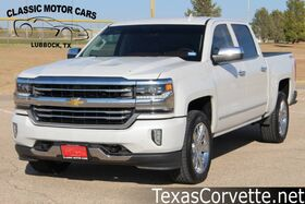 2016_Chevrolet_Silverado 1500_High Country_ Lubbock TX