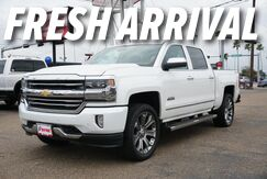 2016_Chevrolet_Silverado 1500_High Country_ Mission TX