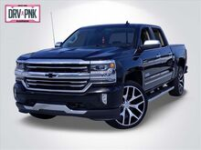 2016_Chevrolet_Silverado 1500_High Country_ Pompano Beach FL