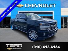 2016_Chevrolet_Silverado 1500_High Country_ Swansboro NC