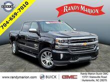 2016_Chevrolet_Silverado 1500_High Country_
