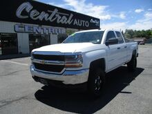 2016_Chevrolet_Silverado 1500_LS_ Murray UT