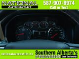 2016 Chevrolet Silverado 1500 LT - HEATED LEATHER - INTEGRATED TRAILER BRAKE Lethbridge AB