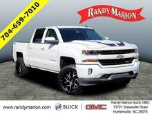2016_Chevrolet_Silverado 1500_LT_  NC