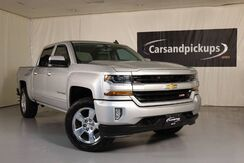 2016_Chevrolet_Silverado 1500_LT_ Dallas TX