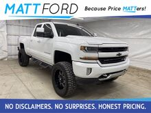 2016_Chevrolet_Silverado 1500_LT_ Kansas City MO