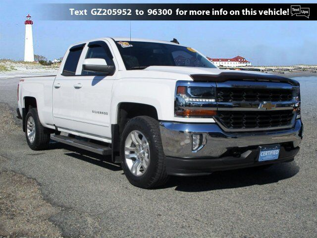 2016 Chevrolet Silverado 1500 LT Cape May Court House NJ
