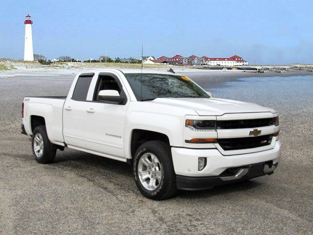 2016 Chevrolet Silverado 1500 LT South Jersey NJ