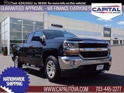 2016_Chevrolet_Silverado 1500_LT_ Chantilly VA