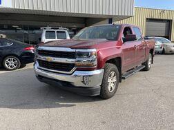 2016_Chevrolet_Silverado 1500_LT_ Cleveland OH