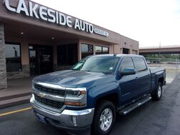 2016_Chevrolet_Silverado 1500_LT Crew Cab 4WD_ Colorado Springs CO