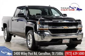 2016_Chevrolet_Silverado 1500_LT DOUBLE CAB TEXAS EDITION LEATHER HEATED SEATS REAR CAMERA REMOTE START_ Carrollton TX