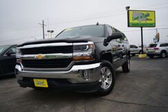 2016_Chevrolet_Silverado 1500_LT Double Cab 2WD_ Houston TX