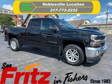 2016_Chevrolet_Silverado 1500_LT_ Fishers IN