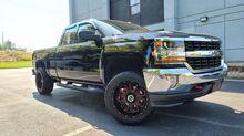 2016_Chevrolet_Silverado 1500_LT_ Georgetown KY