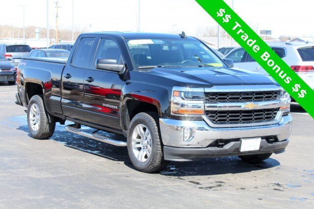 2016 Chevrolet Silverado 1500 LT Green Bay WI