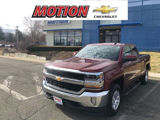 2016 Chevrolet Silverado 1500 LT Hackettstown NJ
