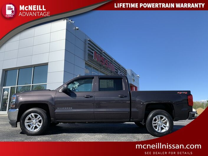 2016 Chevrolet Silverado 1500 LT High Point NC