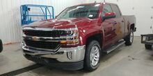 2016_Chevrolet_Silverado 1500_LT_ Holliston MA