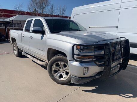 2016_Chevrolet_Silverado 1500_LT LT2_ Euless TX