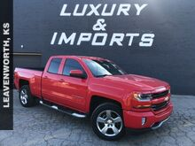 2016_Chevrolet_Silverado 1500_LT_ Leavenworth KS