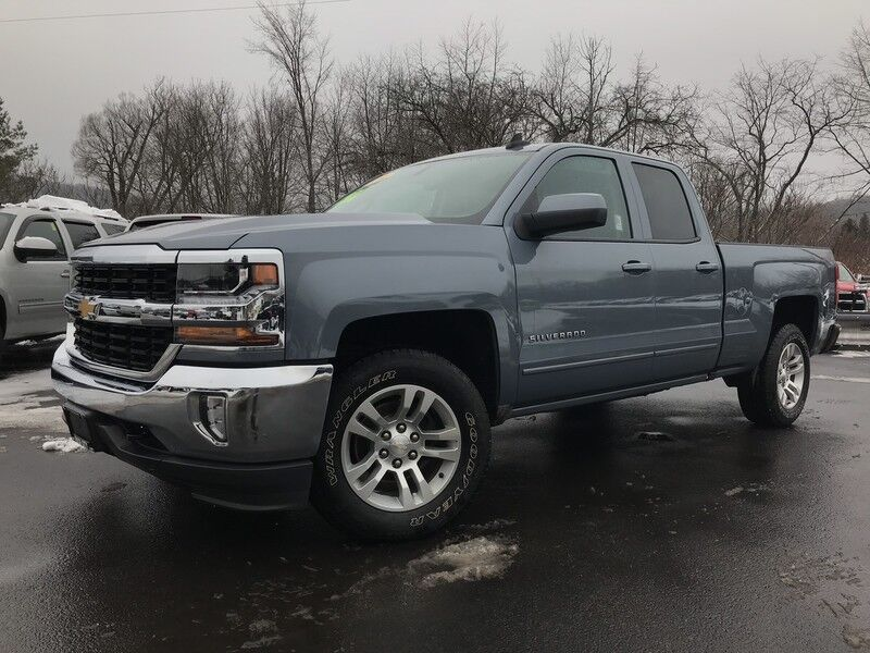 2016 Chevrolet Silverado 1500 LT Rock City NY