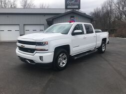 2016_Chevrolet_Silverado 1500_LT_ Middlebury IN
