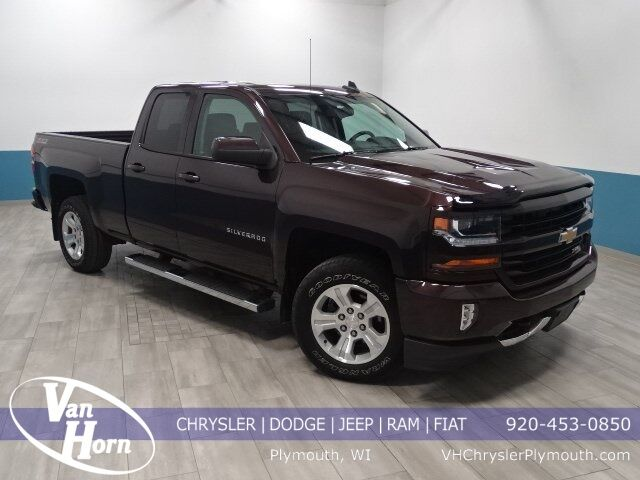 2016 Chevrolet Silverado 1500 LT Milwaukee WI