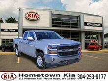2016_Chevrolet_Silverado 1500_LT_ Mount Hope WV
