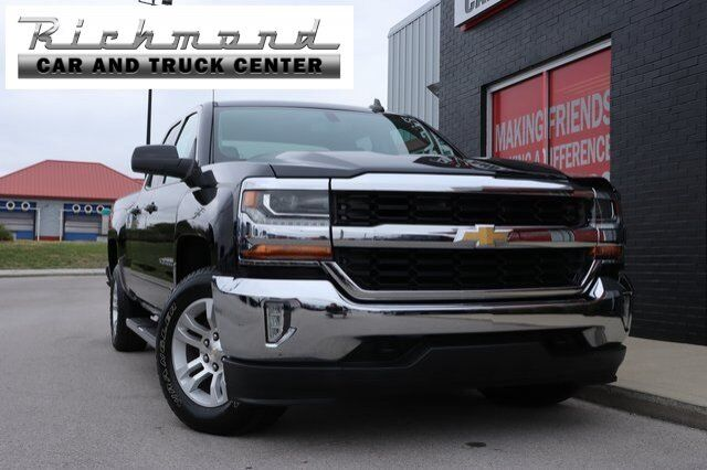 2016 Chevrolet Silverado 1500 LT Richmond KY