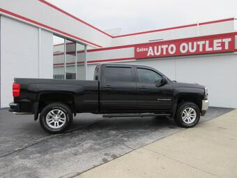 2016_Chevrolet_Silverado 1500_LT_ Richmond KY