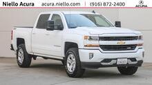 2016_Chevrolet_Silverado_1500 LT_ Roseville CA
