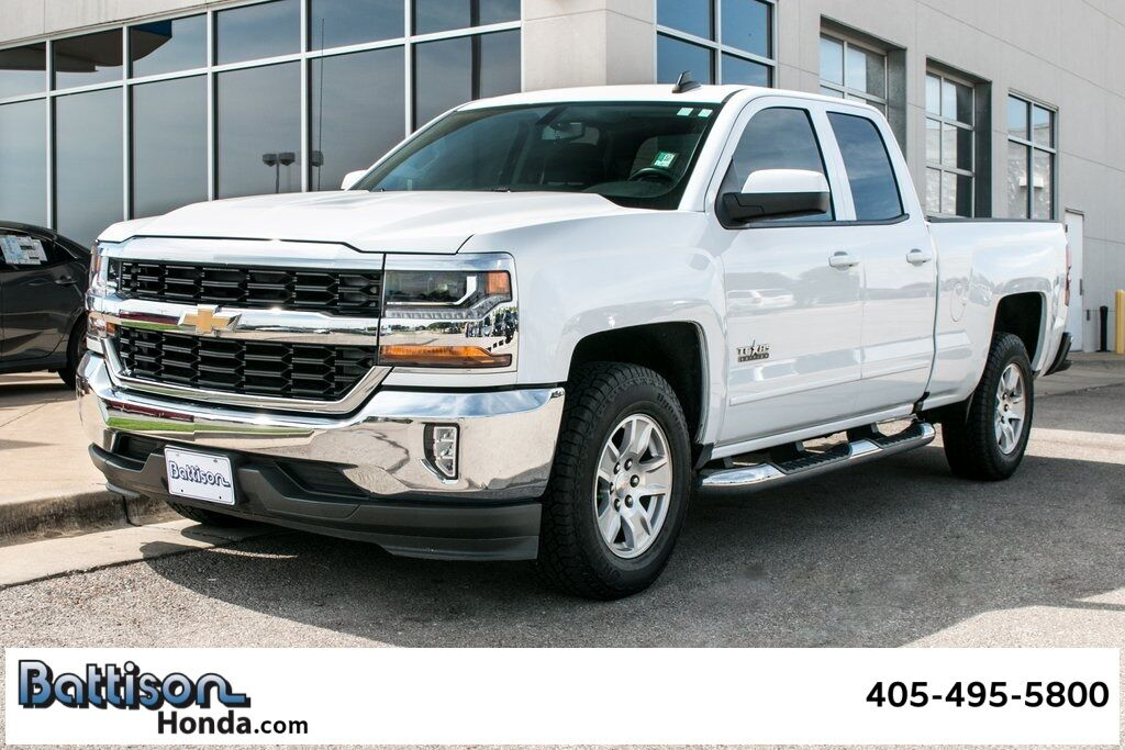 2016_Chevrolet_Silverado 1500_LT Texas Edition_ Oklahoma City OK