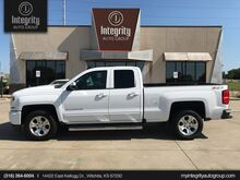 2016_Chevrolet_Silverado 1500_LT_ Wichita KS