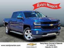 2016_Chevrolet_Silverado 1500_LT_