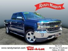 2016_Chevrolet_Silverado 1500_LTZ_  NC