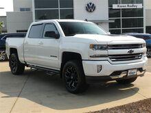 2016_Chevrolet_Silverado 1500_LTZ 2LZ_ Woodbridge VA