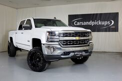 2016_Chevrolet_Silverado 1500_LTZ_ Dallas TX