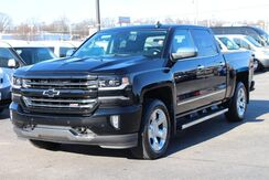 2016_Chevrolet_Silverado 1500_LTZ_ Fort Wayne Auburn and Kendallville IN