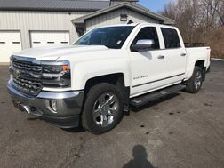 2016_Chevrolet_Silverado 1500_LTZ_ Middlebury IN